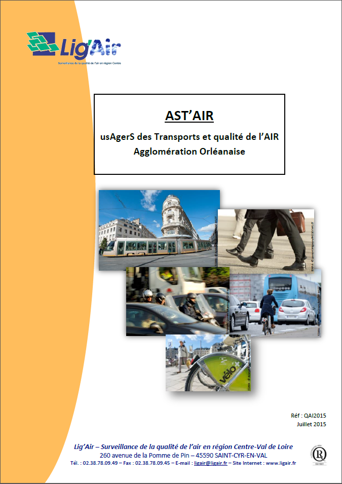 rapport complet AstAir